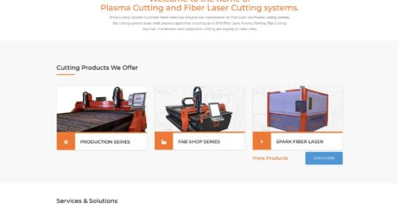 Rhino Cutting Systems