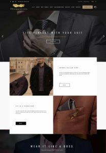 Website designer in hamilton