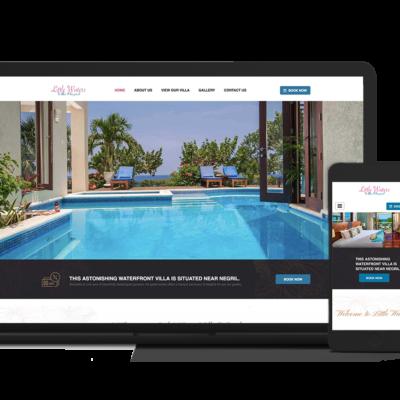 Web Design Company In Jamaica