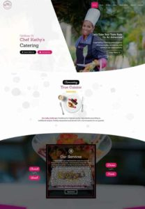 Website Designer in Jamaica