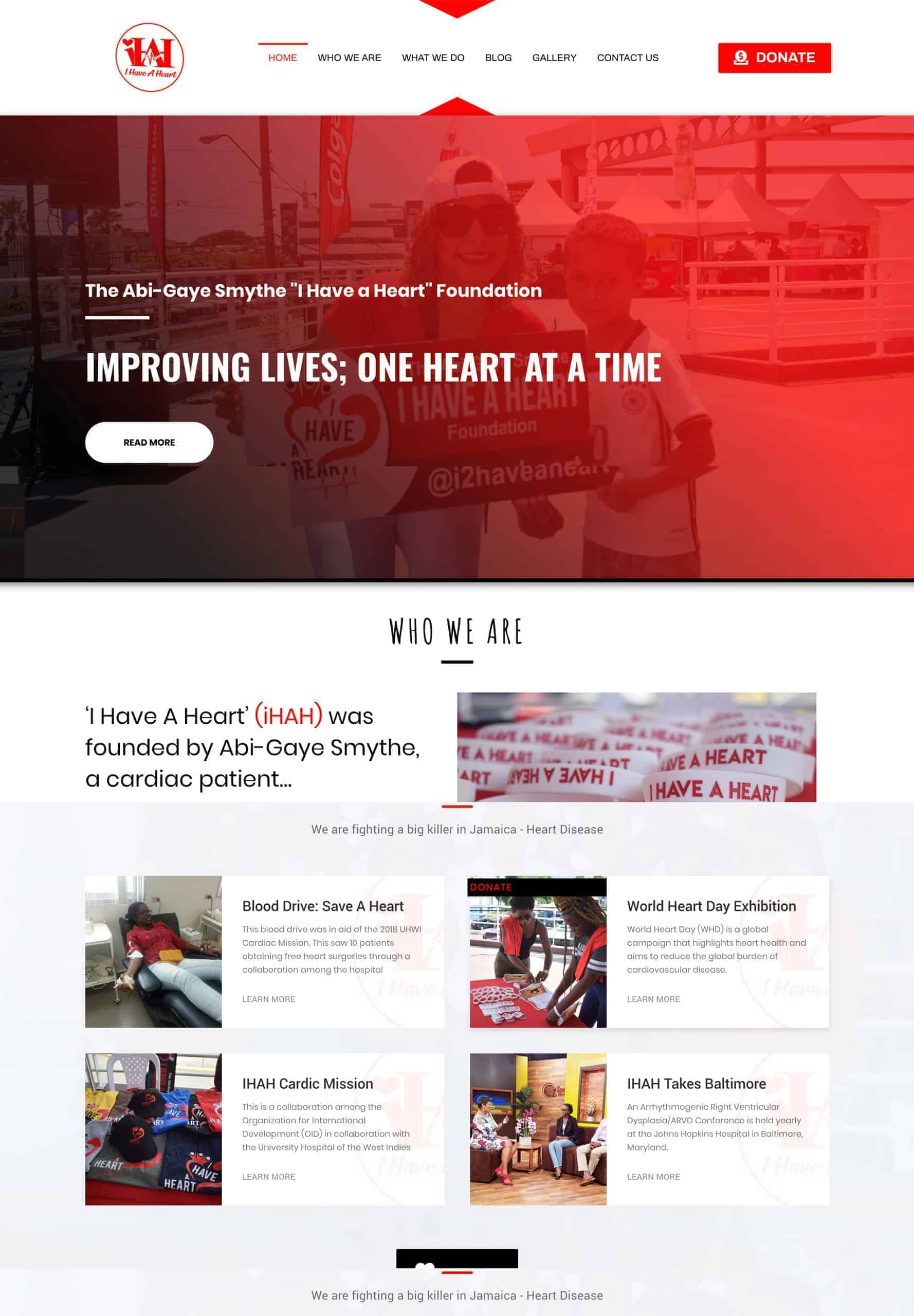 Try Next Step Ihaveaheart Webshot Image