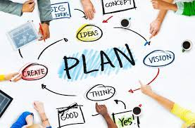 Planning Is Critical For All Business Areas